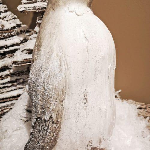 Snow Penguin